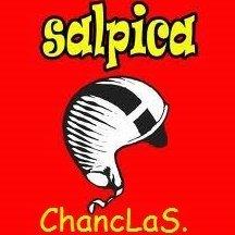 SalpicaChanclaS