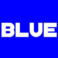 BLUExBLUE